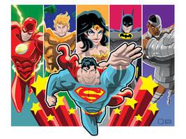 The Super Friends