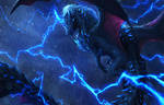 Lord Of The Thunder