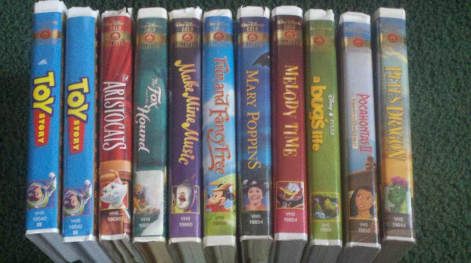 My walt disney gold classic collection readbelow by for House classics 2000
