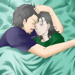Sleeping Frostiron