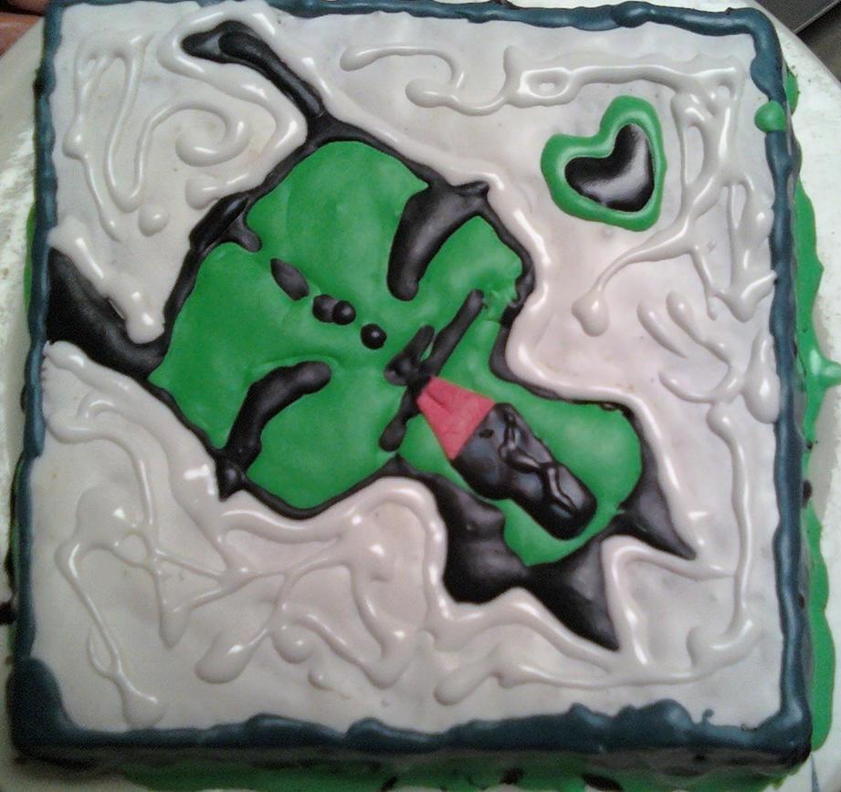 Gir Cake by Jade-Merciful