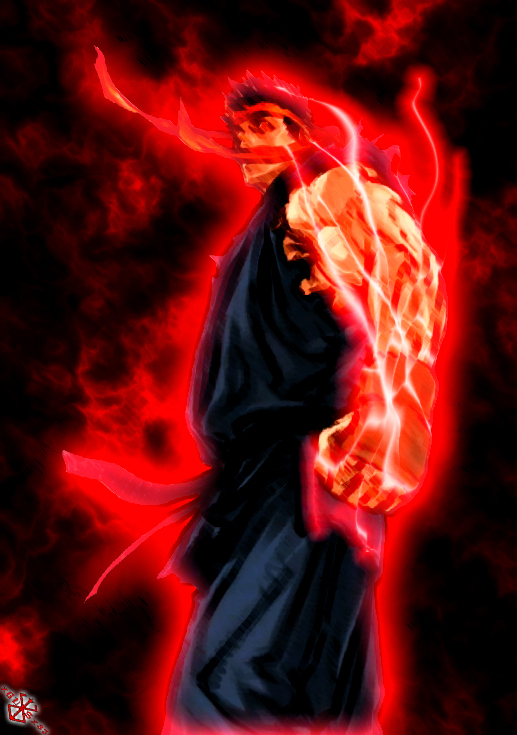 Coby S Blog Evil Ryu Wallpaper