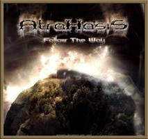 ATRAHASIS cover by atreyu64