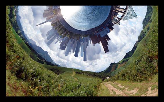 Astropolis Valley