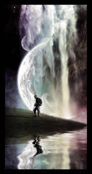 Celestial Waterfall