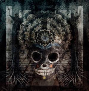 Random Metal Cover