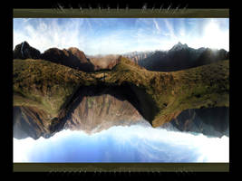 Mountain Bridge by atreyu64
