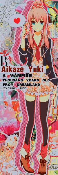 Aikaze Yuki by TsundereYuki