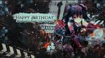 Happy Birthday Hime