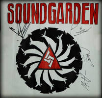 Soundgarden by StardogChampion94