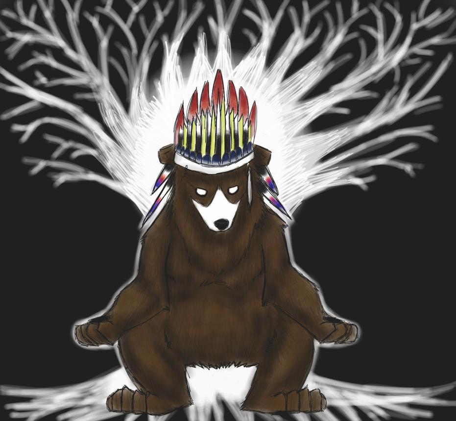 King Animal by StardogChampion94