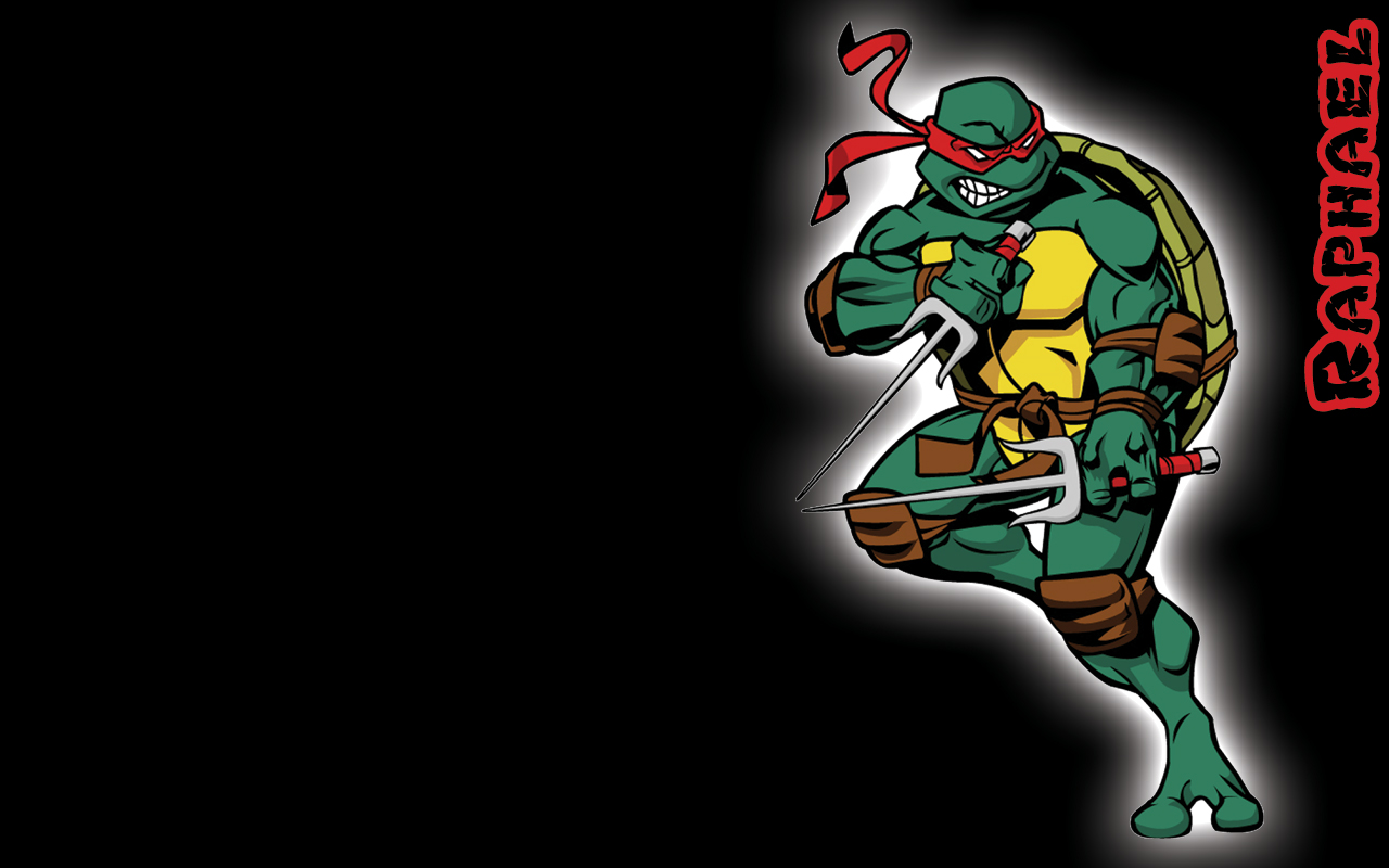 amazing ninja turtles wallpapers - photo #36