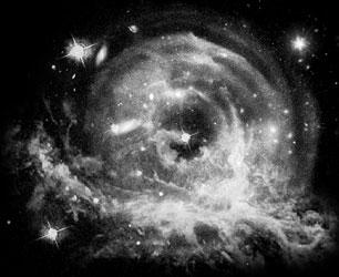 Galaxy by HellangelEve