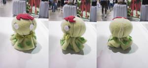Poison Ivy Bozu by dancedancehappyfeet