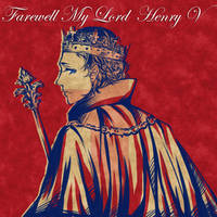 Farewell , My Lord by danna2769