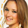 emily osment by Bedobi