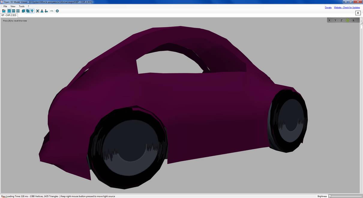 Kim Possible - Car (My first test) by batvanio on DeviantArt