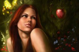 Garden Of Eden by PierluigiAbbondanza
