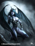 World of Warcraft - Succubus