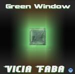 Green Window by mbi755c