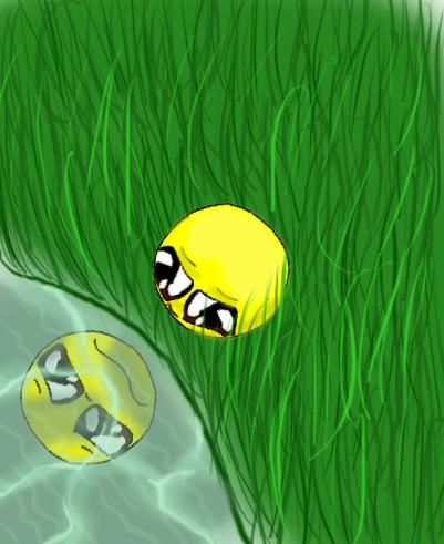 I look sad.... by SADPLZ