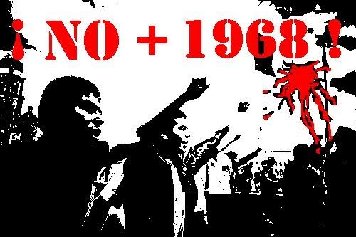 NO + 1968 by eriksopor