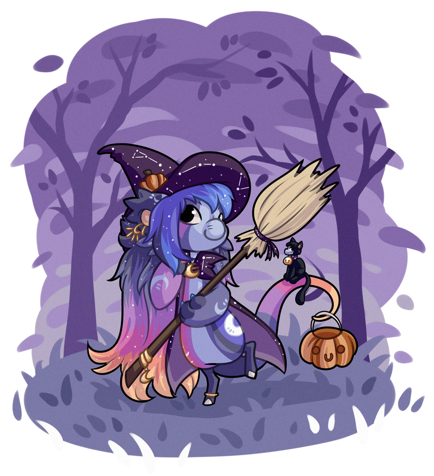 Prompt - Halloween Costume by Momoless