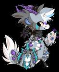 Daganda - Royal w/m Horns