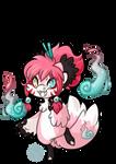 #1425 Mythical BB - Kitsune