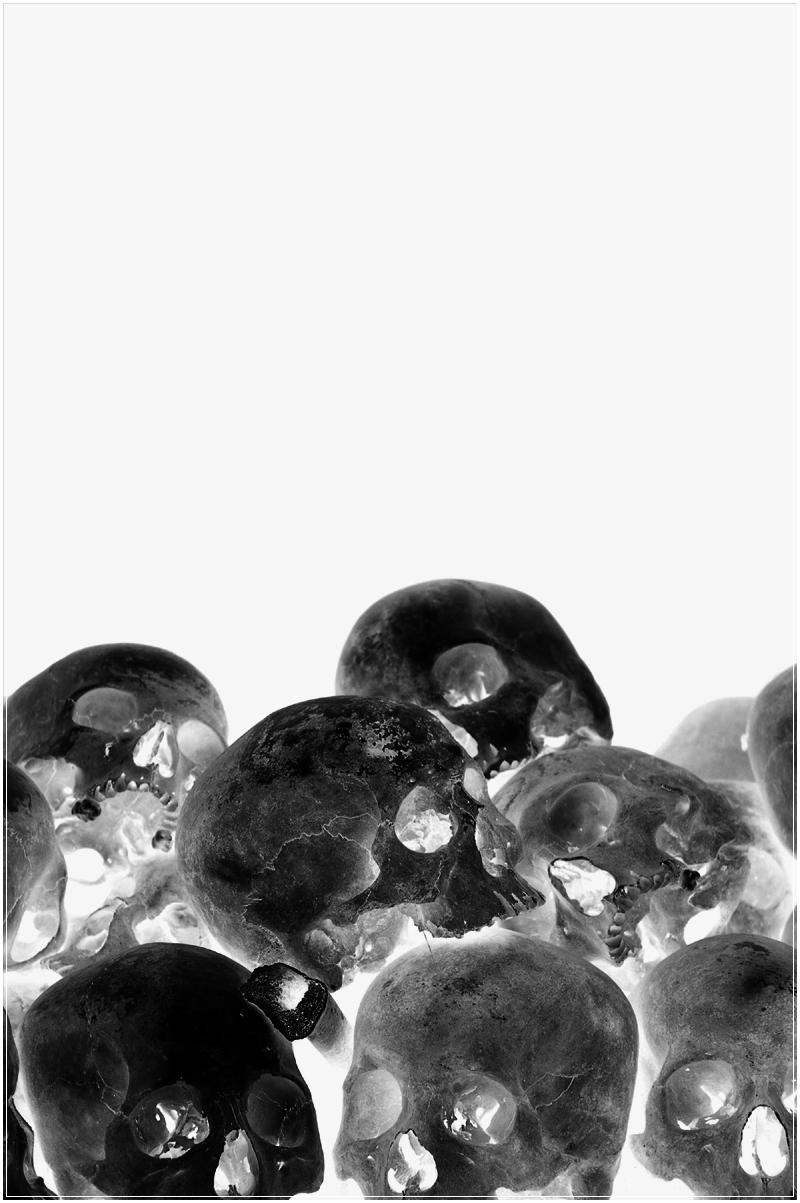Skulls by Sutur