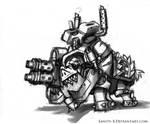 Warboar Grimskull