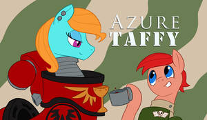 Azure and Taffy