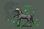 [jackdaw] Poison Prince by mssmrphs