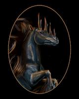 [devaki] Portrait by mssmrphs