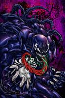 Pants Venom by dnbdjq45