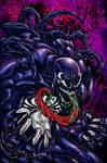 Pants Venom