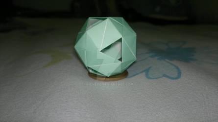 Origami Modular #1