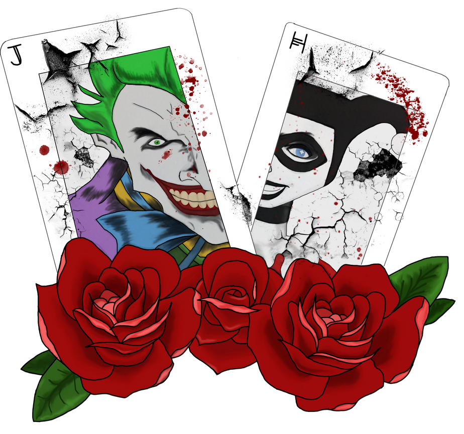 Image Result For Harley Quinn Drawings