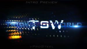 TsW intro Preview