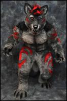 Drake the Werewolf