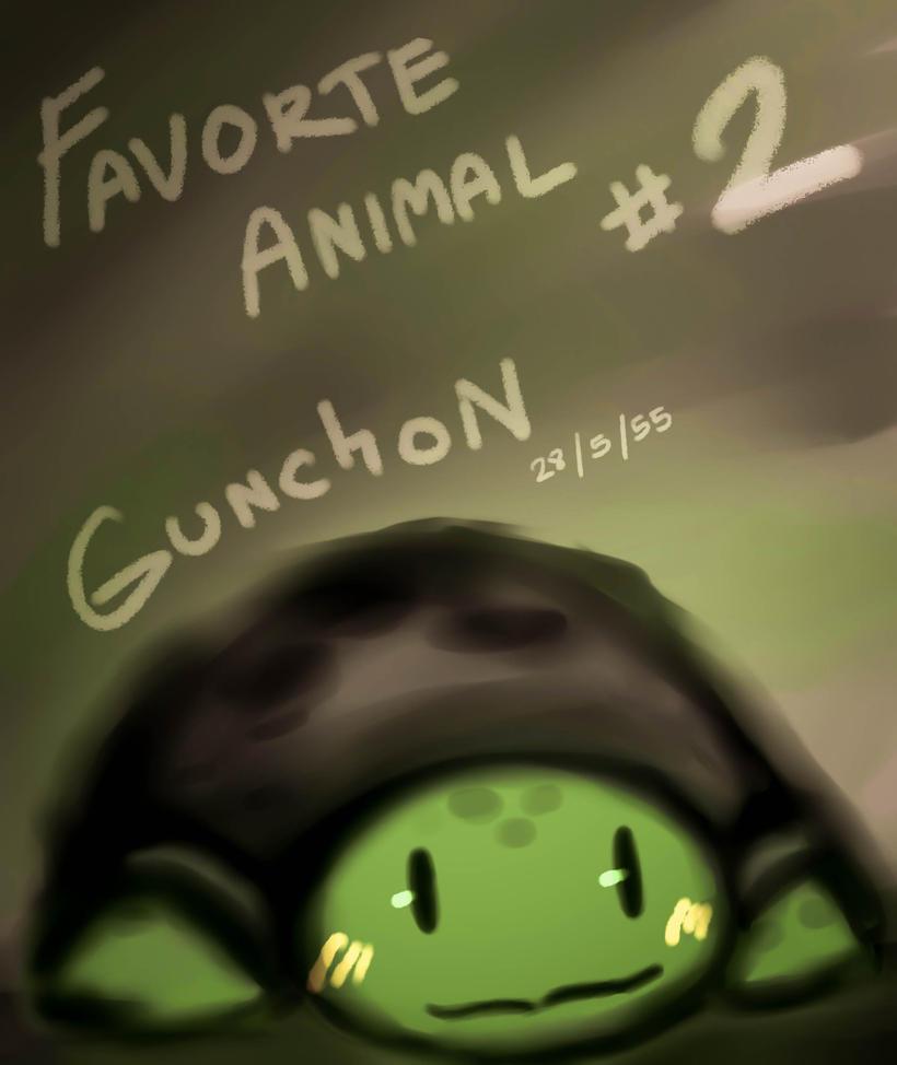 สวัดดีชาวโลก TT TT หายไปนาน!!!! (รวมงานกากๆ) เพิ่ม หลาย รูปจ้า  ฮาๆๆๆๆ Turtle_30_by_g_gunchon-d51yd6w