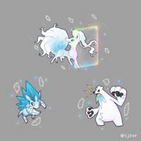 new hail meta confirmed!!! by CJsux