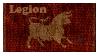 Caesars Legion stamp by Raedin