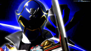 Kaizoku Sentai Gokaiger: GokaiBlue