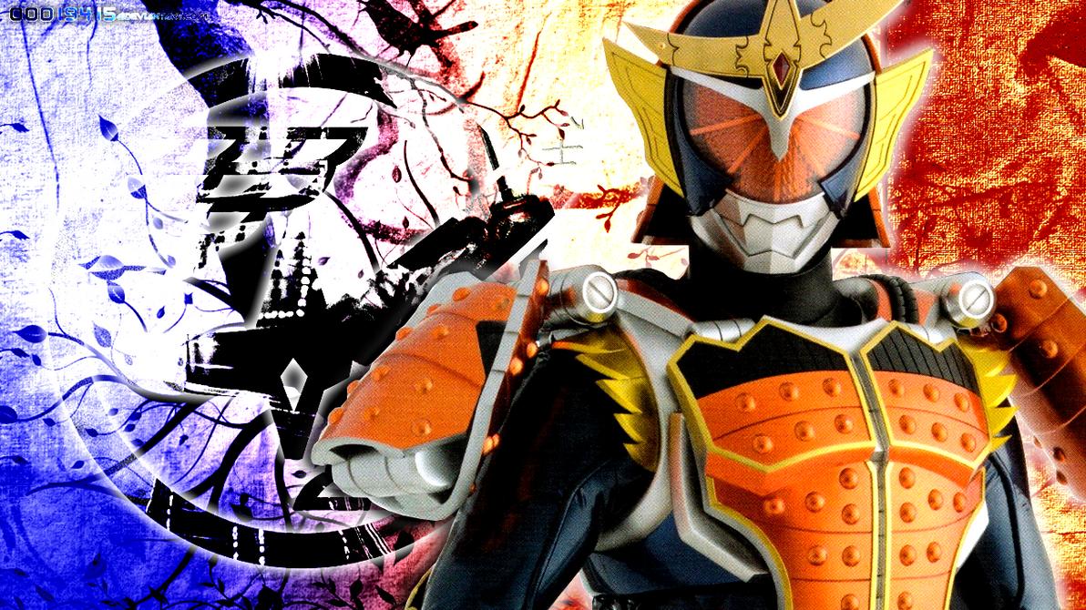Kamen Rider Gaim  V2  ...