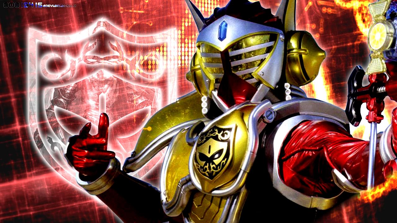Kamen Rider Baron: Lemon Energy Arms by OOO19415 on DeviantArt