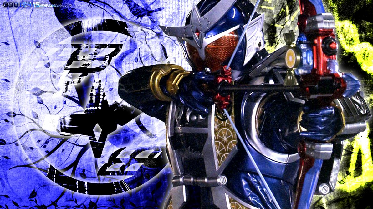 Kamen Rider Gaim Wallp...