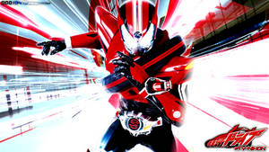 Kamen Rider Drive - #TV-Nihon