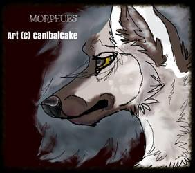 Morphy by CanibalCake