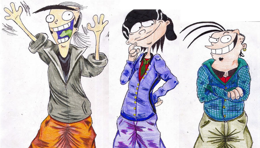 Ed edd n eddy grown up tumblr